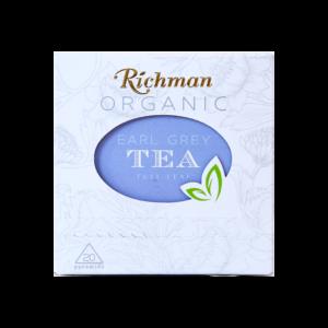 Эрл Грей - Richman Organic
