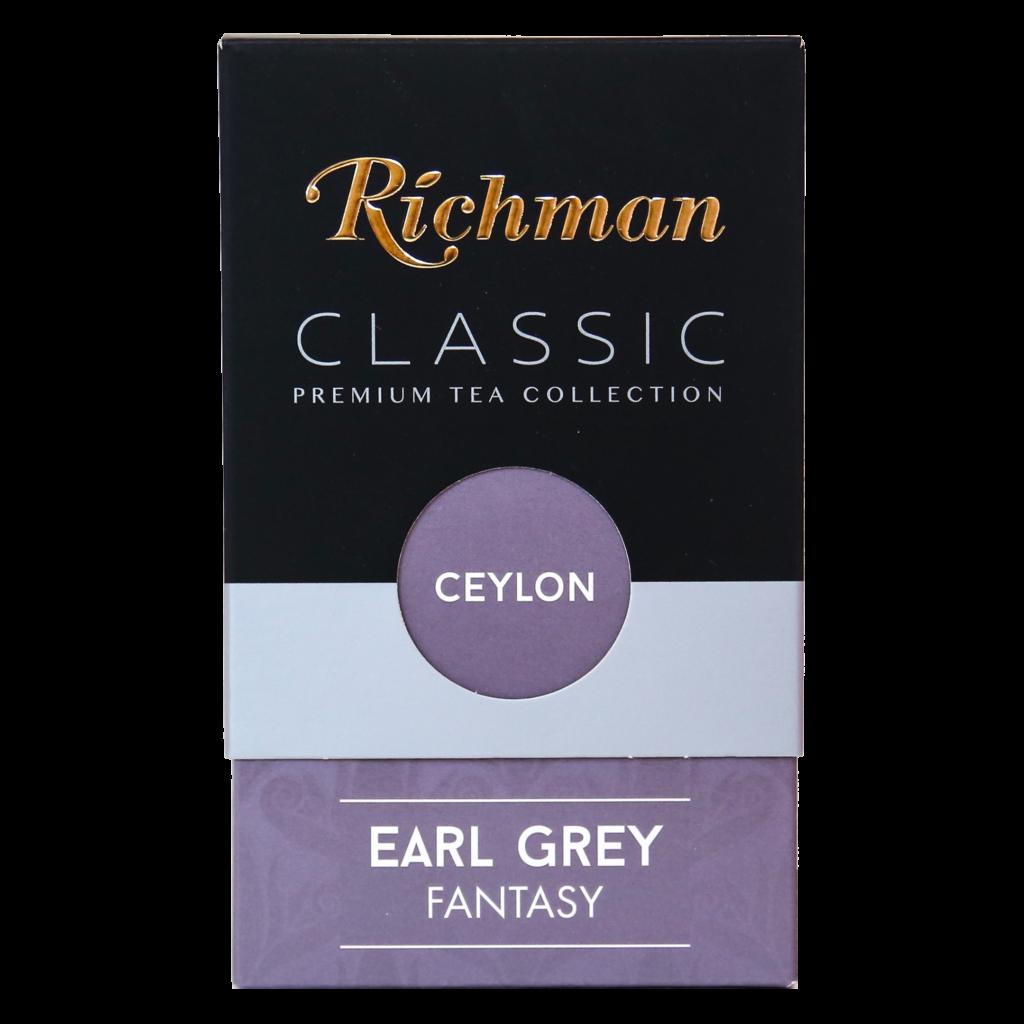Эрл Грей - Richman Classic